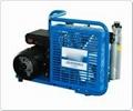 潛水呼吸用高壓壓縮機