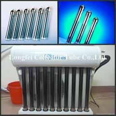 47*530mm 热卖太阳能空调管