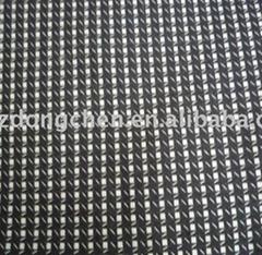 Silk / Cotton Fabric