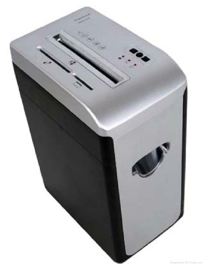 paper shredder 1