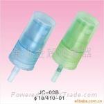 塑料香水噴頭