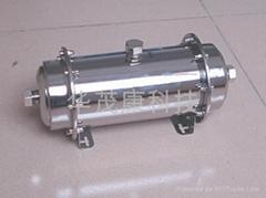 供應櫥下式中央超濾淨水器600