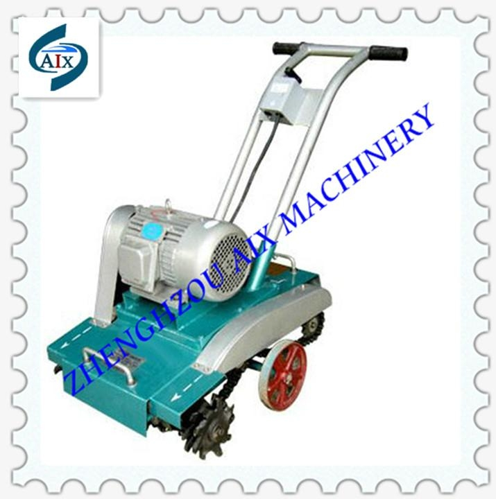Concrete slag cleaning machine aix china manufacturer for Industrial concrete floor cleaning machines