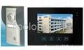 Hotsales Touch Screen Video Door Phone