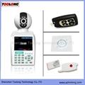Free Video Call IP camera Phone 4