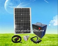 solar home system 5w-180w