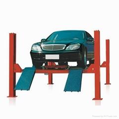 Four Post Car Lift MED4B