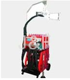 J&F SPOT WELDING MACHINE