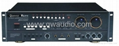 Karaoke Amplifier audio accessories