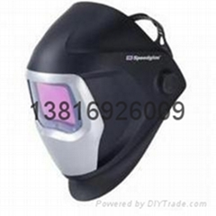 3M9002V自動變光焊接面罩
