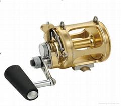 Game fishing reel GTR3810/20/30Boating fishing reel