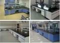 苏州实验桌钢木实验桌
