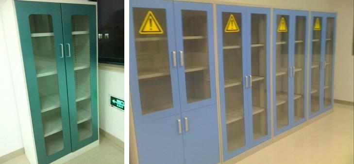 供應蘇州實驗室樣品櫃 1