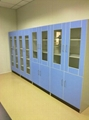 供應蘇州實驗室全鋼藥品櫃