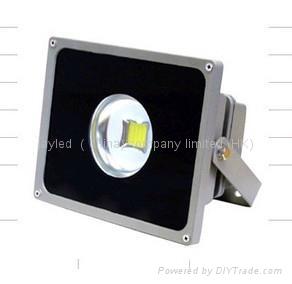10-80W高檔投光燈 2