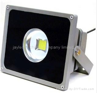 帶紅外感應大角度led氾光燈 3