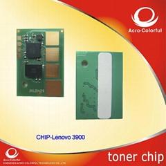 供应Lenovo 3900硒鼓芯片