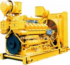 济柴190系列柴油机