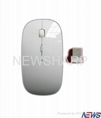 New 2.4Ghz wireless mouse
