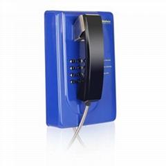 outdoor  vandalism-proof smart-card payphone