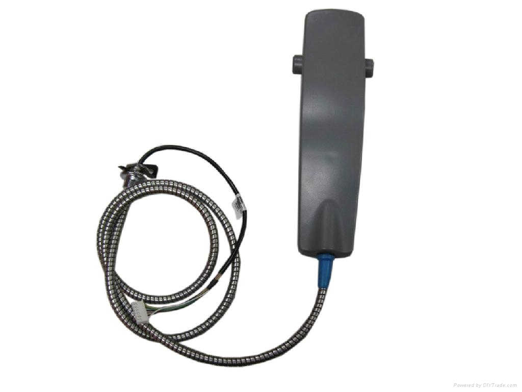 Guanri Spare Parts: Handset for public payphone  2