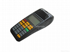 Guanri BD632 : Pos terminal with printer , support RFID card