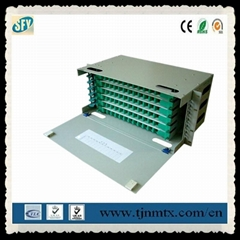 Optical fiber distributing frame(ODF)