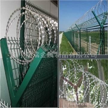 机场围栏网 1