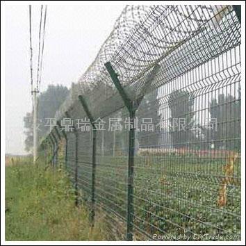 机场围栏网 5