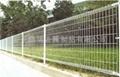 各种规格双圈护栏网
