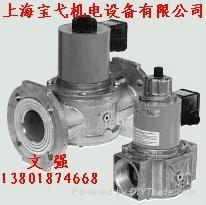 冬斯MV5100/5S单级燃气电磁阀