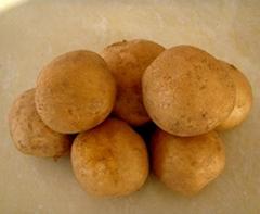 2012脱毒土豆种子