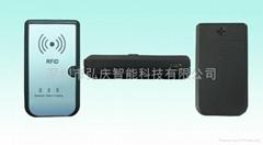 智能手机蓝牙RFID读卡器