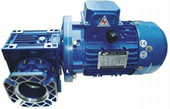 TCG涡轮减速电机