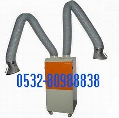 移動式焊接煙塵淨化器