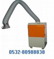 單機焊接煙塵淨化器