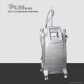 Hot Sale Zeltiq Coolsculpting Cryolipolysis Machine Glm
