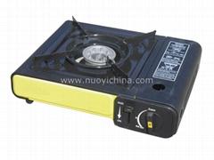 protable 1 burner gas hob