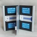Aluminum Memory Card Holder Case Memory