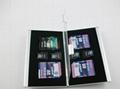 Aluminum Memory Card Holder Case SD