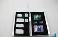 Aluminum Memory Card Holder Case Box