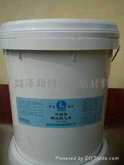 不锈钢酸洗钝化膏 2