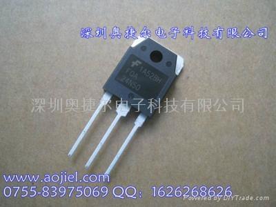 FQA24N50  1