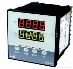 HED-102雙路測量控制儀