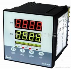 HED-401智能手动操作器