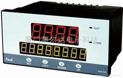 HED-601流量积算仪