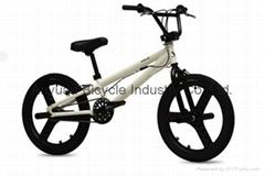 Mountian Bicycle