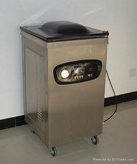 成都液晶版單室真空包裝機