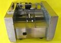 成都紙盒鋼印打碼機