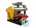 YDPH 135S型濕法膨化機